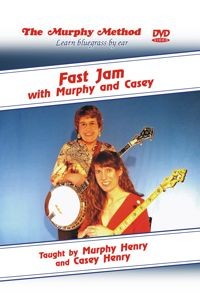 Fast Jam DVD cover