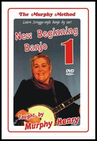 New Beginning Banjo 1