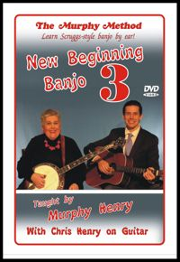 New Beginning Banjo 3