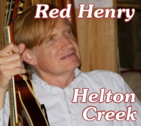 Helton Creek CD Cover